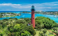 JUPITER INLET AND BLOWING ROCK NATURE PRESERVE