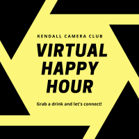 Kendall Camera Club Happy Hour