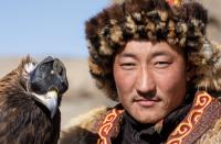Travelling Through Mongolia with Julian Elliot