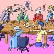 KCC Board Meetings