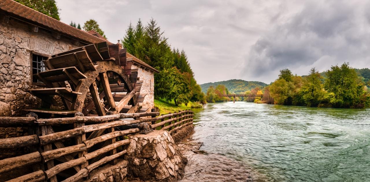 Old Mill Croatia-2