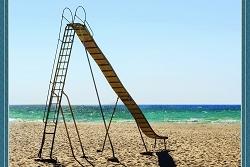 Lakeside Slide