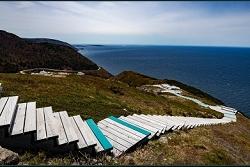 Nova Scotia Cheticamp
