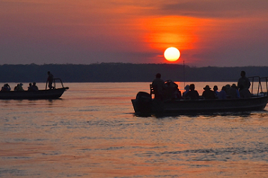 Amazon Sunrise Expedition