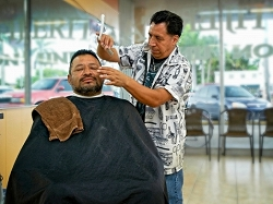 Home Style Barbering