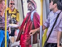 Metro-Man