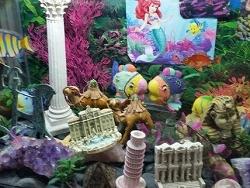 Travel Aquarium